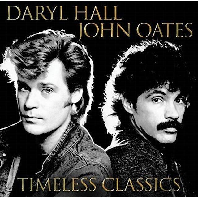 Hall & Oates TIMELESS CLASSICS Vinyl Record