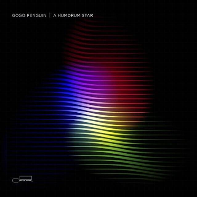 Gogo Penguin HUMDRUM STAR (LIMITED MINTPACK) CD