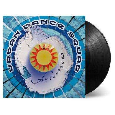 Urban Dance Squad ARTANTICA Vinyl Record
