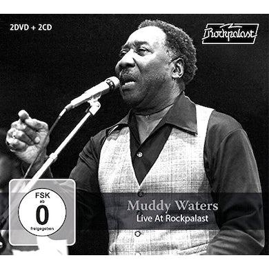 Muddy Waters LIVE AT ROCKPALAST CD