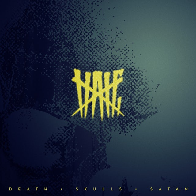 Nale DEATH. SKULLS. SATAN. CD