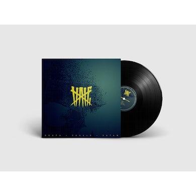 Nale DEATH. SKULLS. SATAN. Vinyl Record