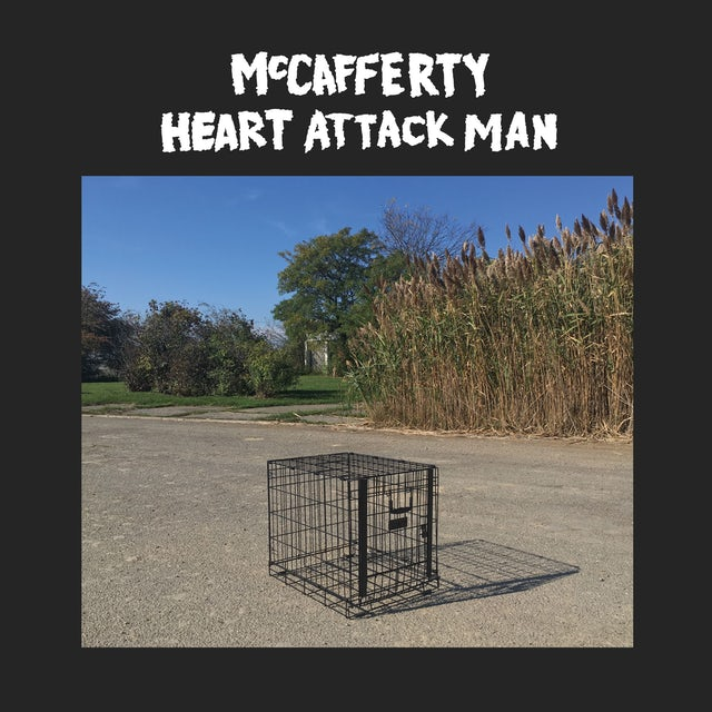 Mccafferty & Heart Attack Man MCCAFFERTY / HEART ATTACK MAN Vinyl Record