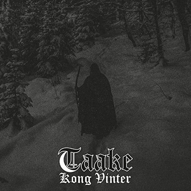 Taake KONG VINTER Vinyl Record