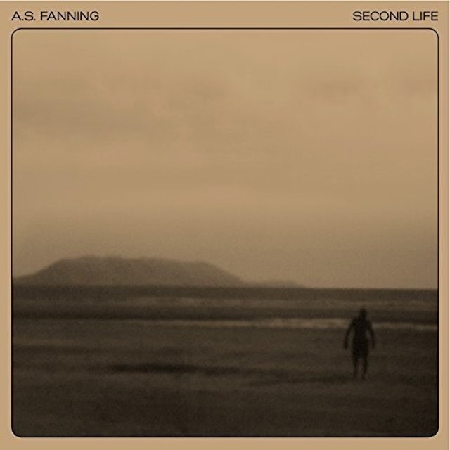 A.S. Fanning SECOND LIFE Vinyl Record