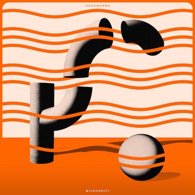 Hookworms MICROSHIFT Vinyl Record