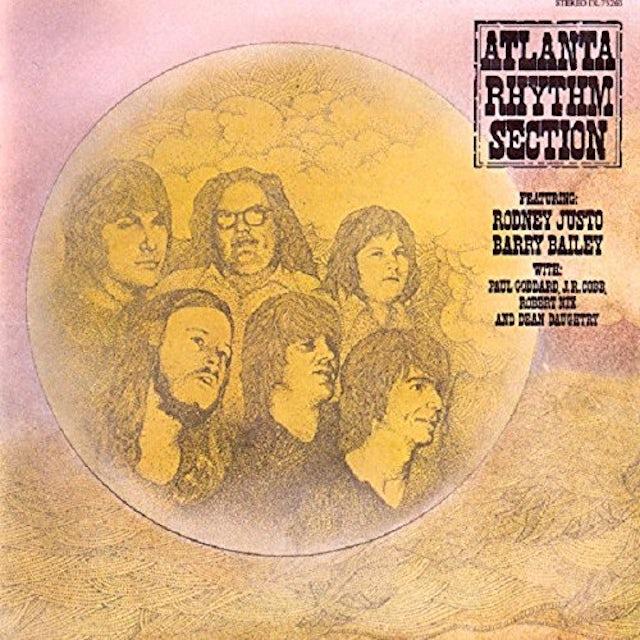 Atlanta Rhythm Section CD