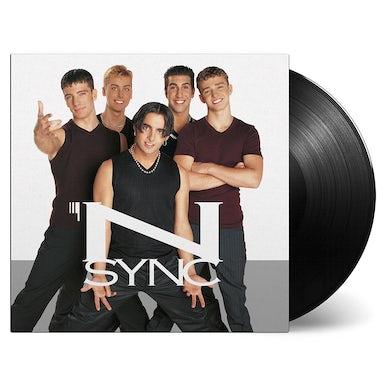 *NSYNC Vinyl Record