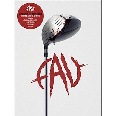 favorite ALTERNATIVE FUER DEUTSCHLAND: FANBOX CD