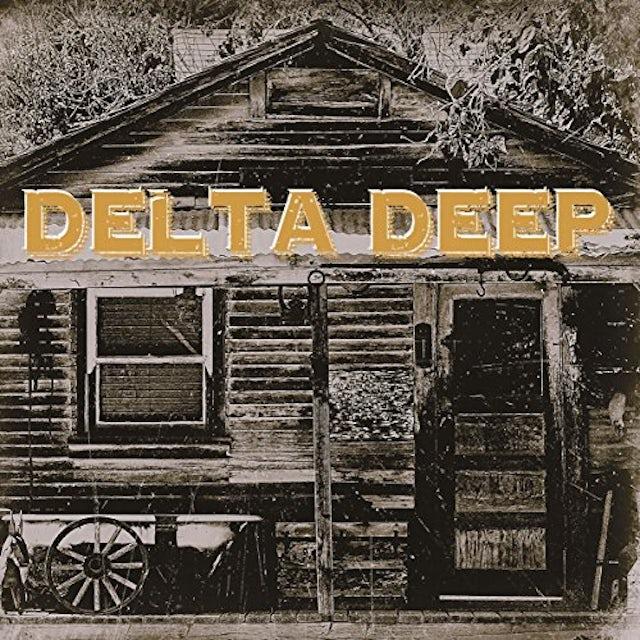 Delta Deep Vinyl Record