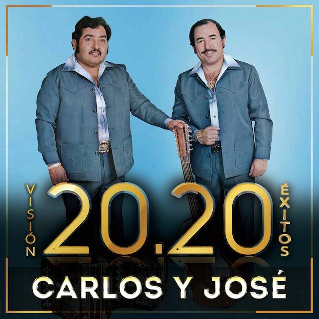 Carlos Y Jose VISION 20.20 EXITOS CD