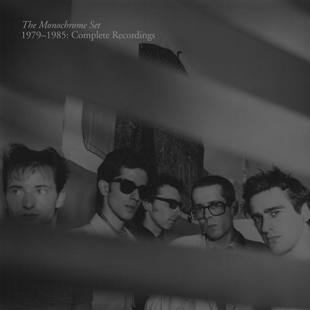 Monochrome Set COMPLETE RECORDINGS CD