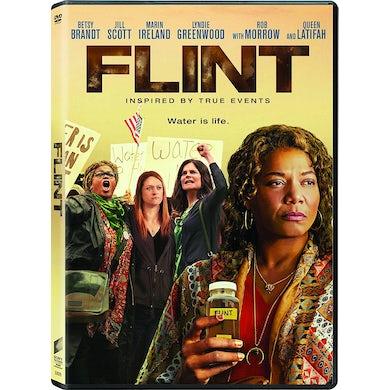 FLINT DVD