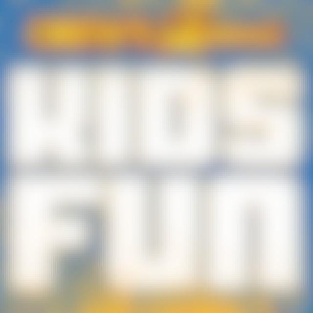 Hit Crew DREW'S FAMOUS KIDS FUN CD