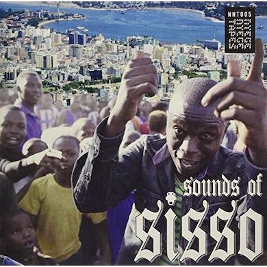 SOUNDS OF SISSO / VARIOUS (BLUE VINYL) Vinyl Record