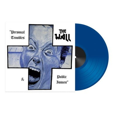 Wall PERSONAL TROUBLES & PUBLIC ISSUES Vinyl Record