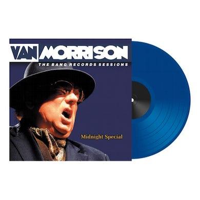 Van Morrison MIDNIGHT SPECIAL: BANG RECORDS SESSIONS Vinyl Record