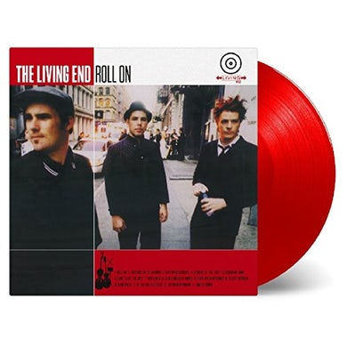 The Living End ROLL ON Vinyl Record