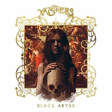 BLACK ABYSS CD