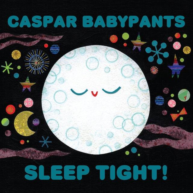 Caspar Babypants SLEEP TIGHT! CD