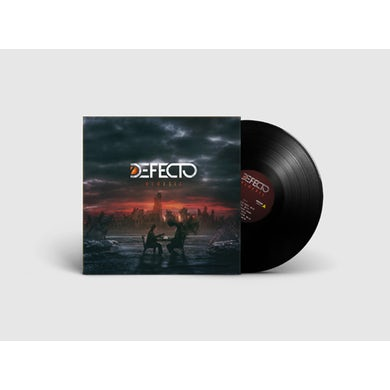 Defecto NEMESIS Vinyl Record
