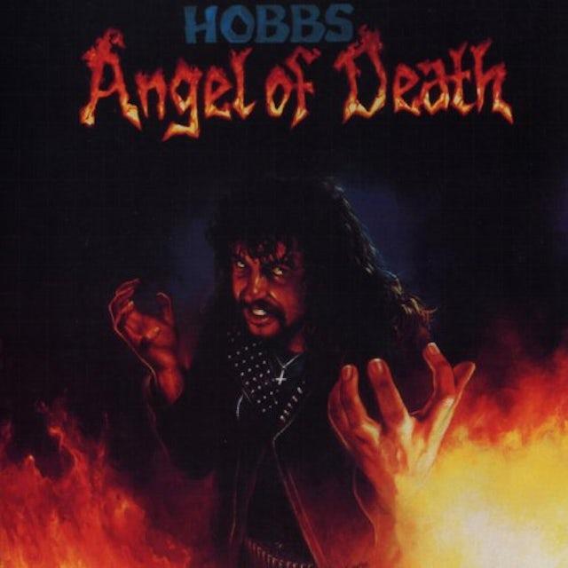 Hobbs Angel Of Death