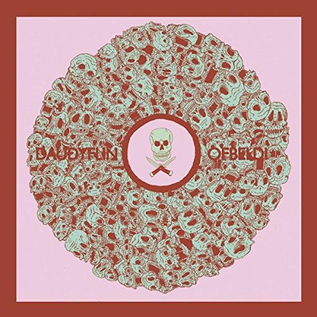 Daudyflin OFBELDI Vinyl Record