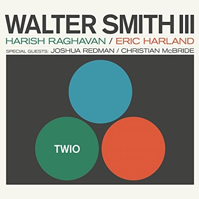 Walter Smith III TWIO CD