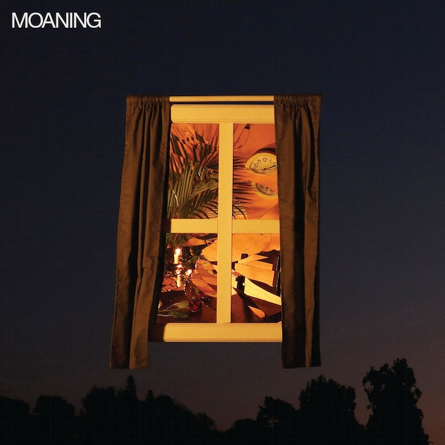 Moaning CD