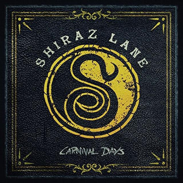 Shiraz Lane CARNIVAL DAYS CD