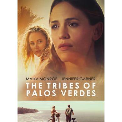 TRIBES OF PALOS VERDES DVD