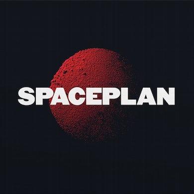 Logan Gabriel SPACEPLAN Vinyl Record