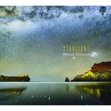 Michael Logozar STARLIGHT CD