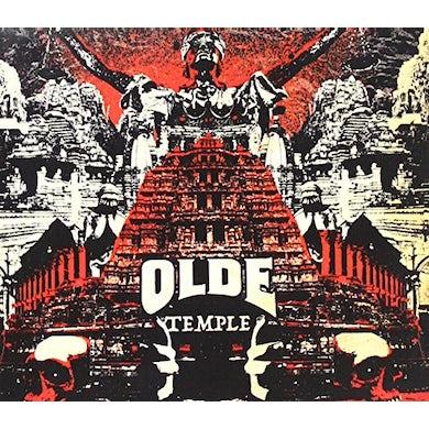 Olde TEMPLE CD