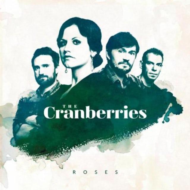 The Cranberries ROSES CD
