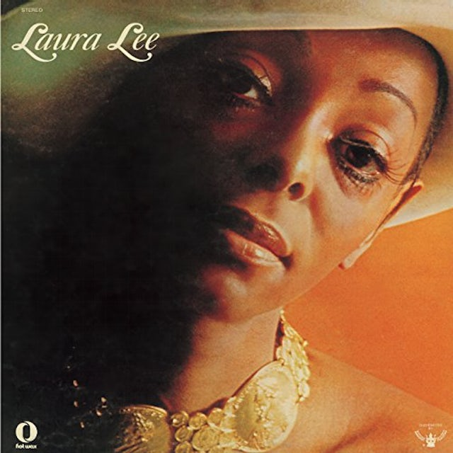 Laura Lee TWO SIDES CD