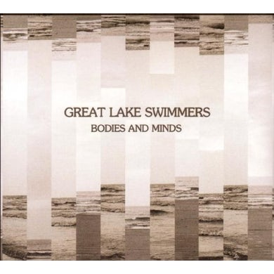 Great Lake Swimmers BODIES & MINDS Vinyl Record