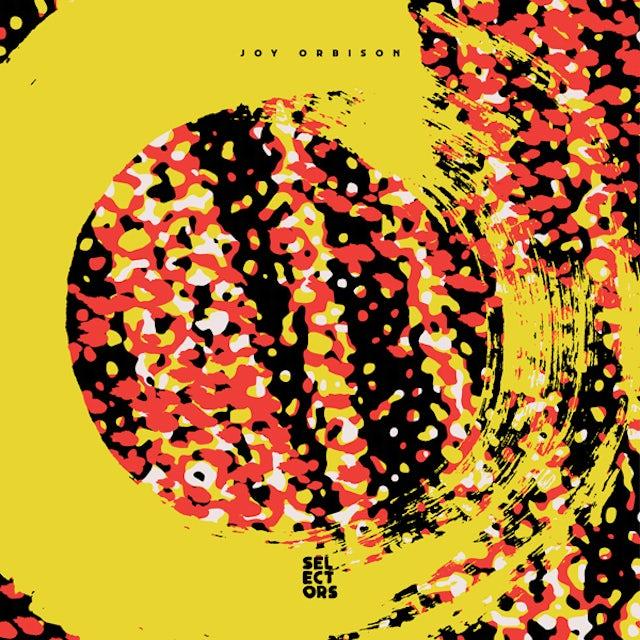Joy Orbison SELECTORS 004 CD