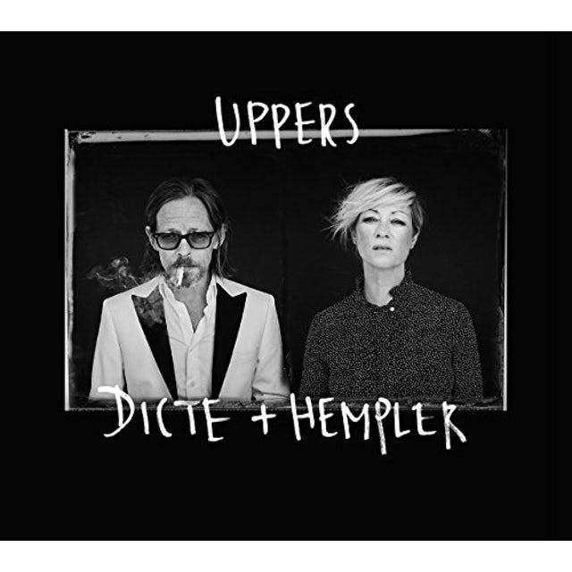 Dicte & Hempler UPPERS Vinyl Record