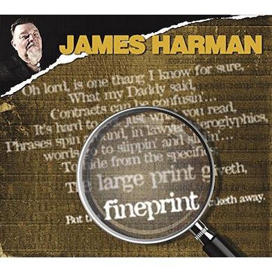 Fineprint CD