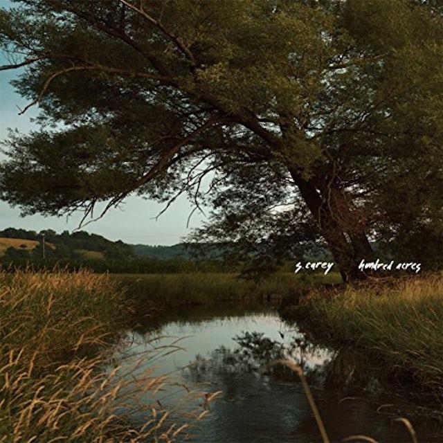 S Carey HUNDRED ACRES CD