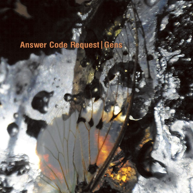 Answer Code Request GENS CD