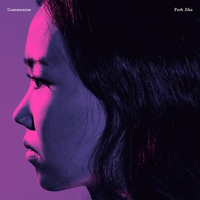 Park Jiha COMMUNION CD