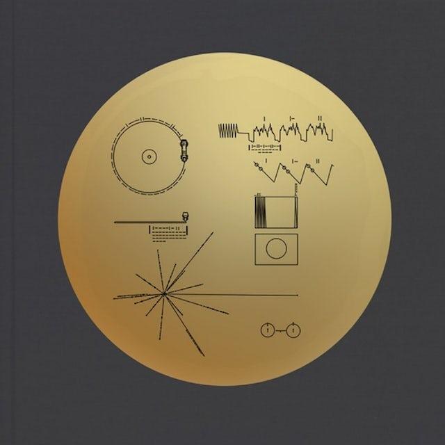 Voyager Golden Record / Various Vinyl Record