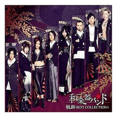 WagakkiBand KISEKI BEST COLLECTION: VERSION B CD