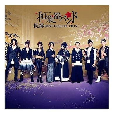 WagakkiBand KISEKI BEST COLLECTION CD