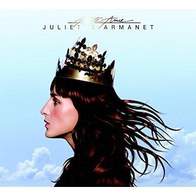 Juliette Armanet PETITE AMIE CD