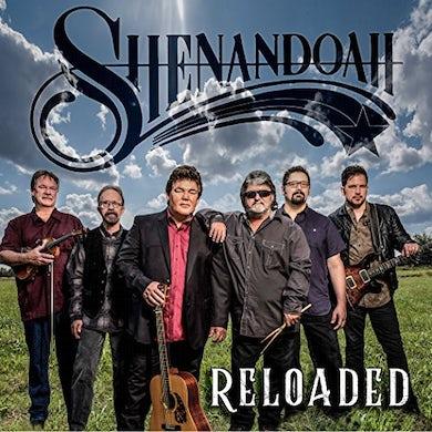 Shenandoah RELOADED CD