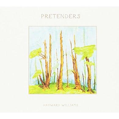 Hayward Williams PRETENDERS CD