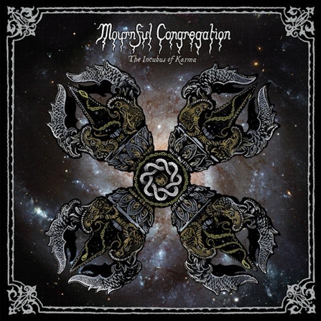 Mournful Congregation INCUBUS OF KARMA CD